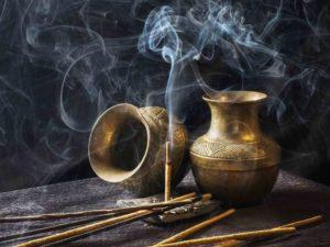 Riti e purificazioni